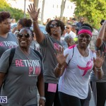 BF&M Breast Cancer Awareness Walk Bermuda, October 17 2018-7552