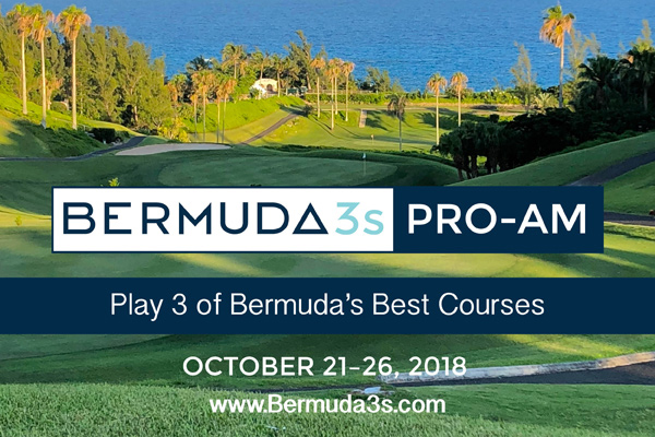 Bermuda 3s OCtober 16 2018