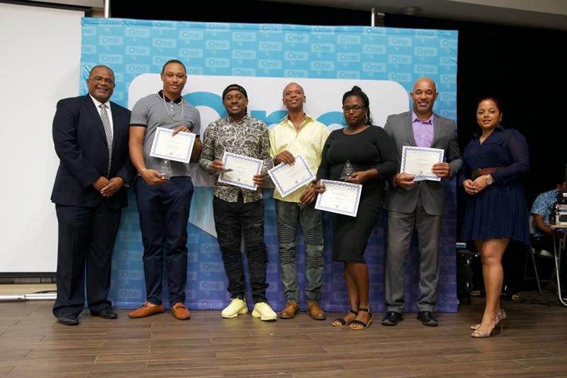 Bermuda Cricket Board Award October 2018 (3)