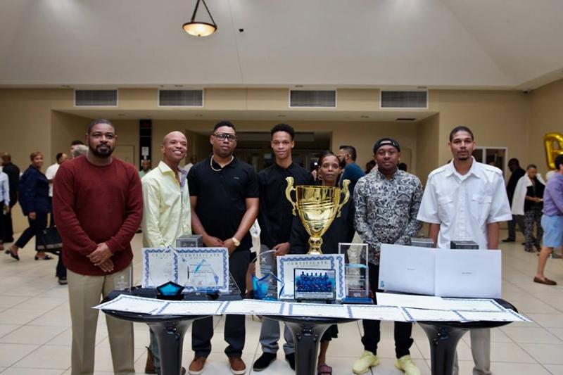 Bermuda Cricket Board Award October 2018 (4)