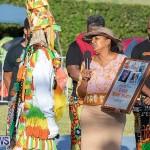 Bermuda International Gombey Festival Showcase, October 6 2018-2905