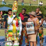 Bermuda International Gombey Festival Showcase, October 6 2018-2908