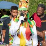 Bermuda International Gombey Festival Showcase, October 6 2018-2909