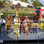 Bermuda International Gombey Festival Showcase, October 6 2018-2912