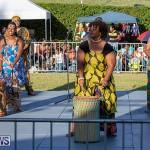 Bermuda International Gombey Festival Showcase, October 6 2018-2924