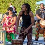 Bermuda International Gombey Festival Showcase, October 6 2018-2931