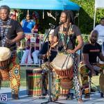 Bermuda International Gombey Festival Showcase, October 6 2018-2937