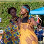 Bermuda International Gombey Festival Showcase, October 6 2018-2952