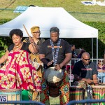 Bermuda International Gombey Festival Showcase, October 6 2018-2963
