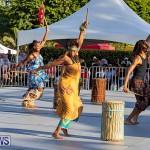 Bermuda International Gombey Festival Showcase, October 6 2018-2972