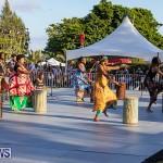 Bermuda International Gombey Festival Showcase, October 6 2018-2977