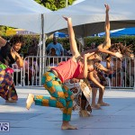 Bermuda International Gombey Festival Showcase, October 6 2018-2979