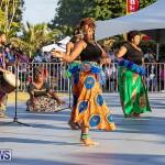 Bermuda International Gombey Festival Showcase, October 6 2018-2987