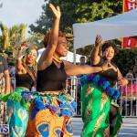 Bermuda International Gombey Festival Showcase, October 6 2018-2993
