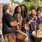 Bermuda International Gombey Festival Showcase, October 6 2018-3012