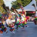 Bermuda International Gombey Festival Showcase, October 6 2018-3021
