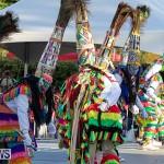 Bermuda International Gombey Festival Showcase, October 6 2018-3027