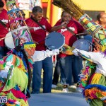 Bermuda International Gombey Festival Showcase, October 6 2018-3028