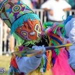 Bermuda International Gombey Festival Showcase, October 6 2018-3034