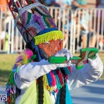 Bermuda International Gombey Festival Showcase, October 6 2018-3036