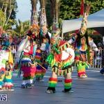 Bermuda International Gombey Festival Showcase, October 6 2018-3042