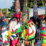 Bermuda International Gombey Festival Showcase, October 6 2018-3044