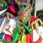 Bermuda International Gombey Festival Showcase, October 6 2018-3047