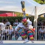 Bermuda International Gombey Festival Showcase, October 6 2018-3052