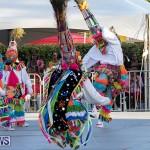 Bermuda International Gombey Festival Showcase, October 6 2018-3055