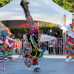 Bermuda International Gombey Festival Showcase, October 6 2018-3060