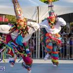 Bermuda International Gombey Festival Showcase, October 6 2018-3071