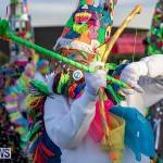 Bermuda International Gombey Festival Showcase, October 6 2018-3078