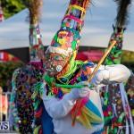 Bermuda International Gombey Festival Showcase, October 6 2018-3079