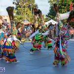 Bermuda International Gombey Festival Showcase, October 6 2018-3080