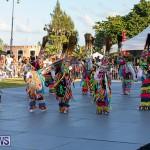 Bermuda International Gombey Festival Showcase, October 6 2018-3085