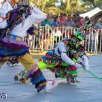 Bermuda International Gombey Festival Showcase, October 6 2018-3087