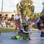 Bermuda International Gombey Festival Showcase, October 6 2018-3091