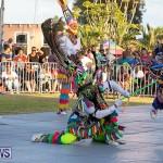 Bermuda International Gombey Festival Showcase, October 6 2018-3092