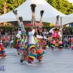 Bermuda International Gombey Festival Showcase, October 6 2018-3107