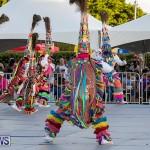Bermuda International Gombey Festival Showcase, October 6 2018-3119