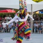 Bermuda International Gombey Festival Showcase, October 6 2018-3120