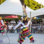 Bermuda International Gombey Festival Showcase, October 6 2018-3121