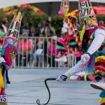 Bermuda International Gombey Festival Showcase, October 6 2018-3123
