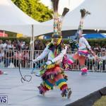 Bermuda International Gombey Festival Showcase, October 6 2018-3125