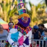 Bermuda International Gombey Festival Showcase, October 6 2018-3131