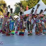 Bermuda International Gombey Festival Showcase, October 6 2018-3136