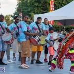 Bermuda International Gombey Festival Showcase, October 6 2018-3146