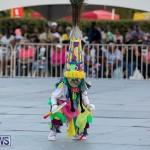 Bermuda International Gombey Festival Showcase, October 6 2018-3150