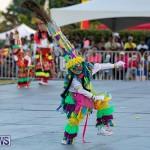 Bermuda International Gombey Festival Showcase, October 6 2018-3156