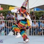 Bermuda International Gombey Festival Showcase, October 6 2018-3169